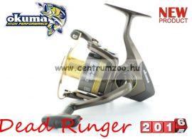 OKUMA Dead Ringer DRG-65 FD 1+1bb pergető orsó (48157)