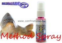 HALDORÁDÓ Method Spray - Vörös Gyümölcs spray aroma 30ml