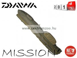 DAIWA MISSION HOLDALL 12ft Bojlis bottáska 3 botos (193564) (DM3RH-12)