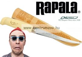 Marttiini Finlander Filleting filőző kés (FLF4)
