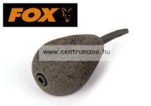 Fox Pear In-line  3 oz 85g ólom (CLD098)
