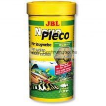 JBL NovoPleco  250ml algaevőtáp (JBL30311)