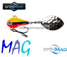 SpinMad Tail Spinner gyilkos wobbler MAG 6g 0712