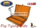 Lineaeffe Fly Tying Kit Légykötő satu és szerszám szett (5030010)