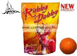 Radical Carp - Rubby Dubby bojli 24mm 0,8kg (3956009)