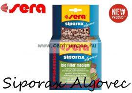 SERA SIPORAX ALGOVEC PROFESSIONEL (008484) prémium szűrőközeg