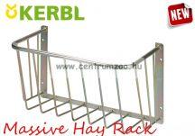 Kerbl Hay Rack Small szénarács 50x35x22cm  80mm rácstáv (3269)