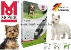 Moser Animalline 1400 Home New Serie kutyanyíró gép (1400-0075) 2017NEW