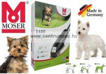 Moser Animalline 1400 Home New Serie kutyanyíró gép (1400-0075) 2019NEW