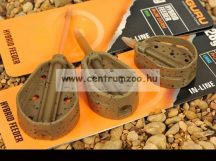 GURU Large Hybrid Inline feeder kosár 45g (GHF45I)