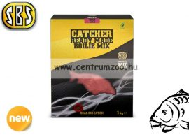 SBS Catcher Ready-Made Boilie Mix 1 kg (99551)