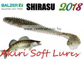 Shirasu Soft Lures Akiri gumihal 7cm (13630010) Marasu colours