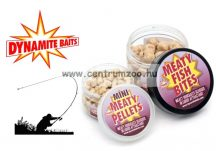 Dymanite Baits Meaty Fish Pellets horogcsali pellet 8-10mm - DY1044