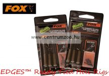 FOX EDGES™ Ready Tied Heli Rigs 30lb kit - helikopter szerelék  (CAC627)