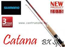 Shimano bot CATANA BX SPINNING 330L 3,3m 3-14g (SCATBX330L)