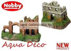 Nobby akvárium dekoráció Kastély 9-12,5cm (28228)