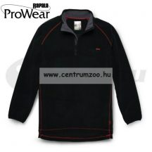 Rapala Pro Wear Lite Fleece Black (vékony polár) S (22105-1)