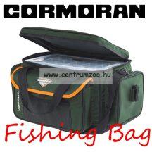 Cormoran Fishing Bag Modell 5003 mindenes pergető táska 52x31x26cm  (65-05003)
