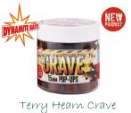 Dynamite Baits Terry Hearn The Crave pop-up  bojli  DY907 DY909