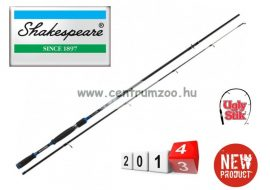"Shakespeare Ugly Stik NG ""New Generation"" 272 20/40 Spin (1211484)"