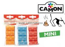 Camon Sacchetti di Ricambio alomzacskó mini B523/H New