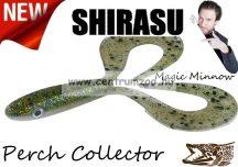 Balzer Shirasu Perch Collector  gumihal  7cm 4g (0013675107) Magic Minnow