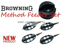 Browning Hybrid Method Feeders kosár szett  (6670999)