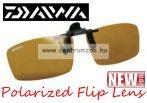 Daiwa Polarized Sunglasses - FLIP LENS - AMBER NEW (DPROPCFL4) 202735
