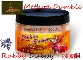 Radical Carp Method Dumble Rubby Dubby 8mm 75g (3962603)