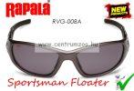 Rapala RVG-008C Sportsman's Floater vízen úszó szemüveg