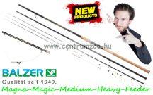 Balzer Magna Magic Medium Heavy Feeder 3,3m 140g feeder bot (11544330)