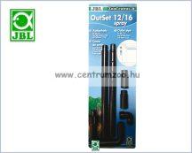 JBL CristalProfi külső szűrő befolyó esőztető (e1901, 19/25) (JBL60233)