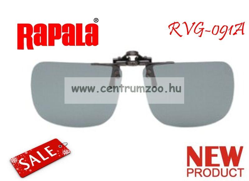 Rapala RVG-091A Sportsman s Clip-On felcsíptethető polár napszemüveg ... bcdc306ea6