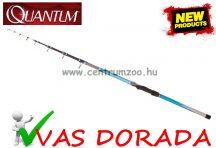 Quantum IRON DORADA 3,50m HPX 10g (13501350)