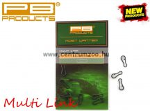 PB Products Multi Link gyorskapocs 10db (MUL08)
