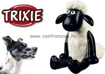 Trixie Latex Dog Toy Shaun The Sheep Dog Toy játék bárány közepes kutyáknak (TRX35410)