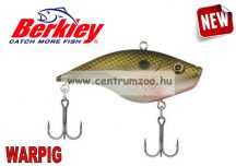 Berkley® Warpig™ 75 mm 14 g Bleeding Shiner vertikális wobbler (1405919)