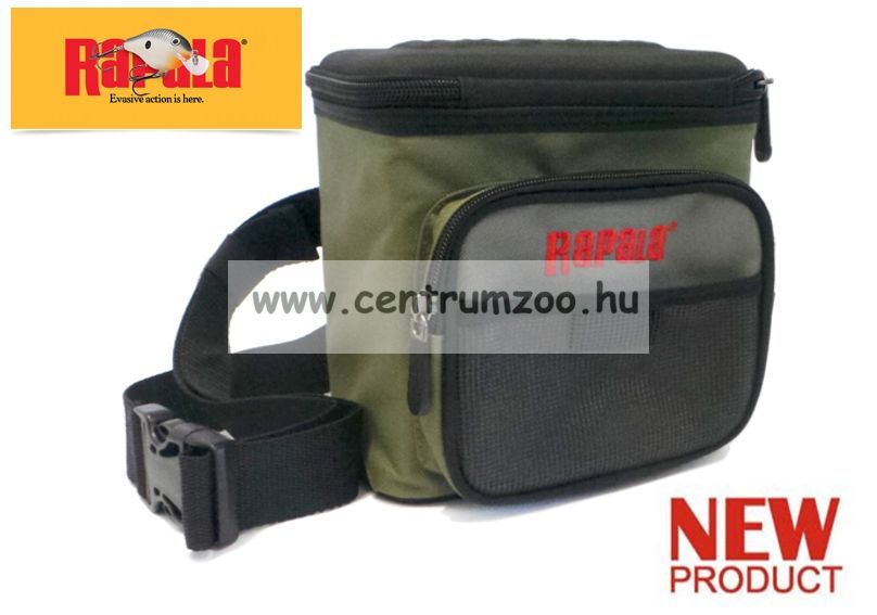 Rapala táska Limited Edition Lure bag pergető táska (46028-1 ... 0302b3bf7f