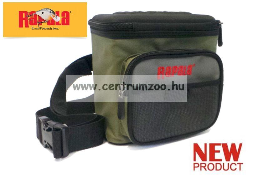7693fee7ab9a Rapala táska Limited Edition Lure bag pergető táska (46028-1 ...