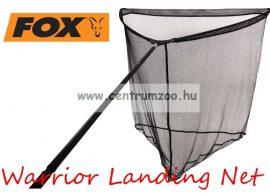 """MERÍTŐ  FOX Warrior S Landing Net 46"""" (116cm) erős merítő szák (CLN019)"""