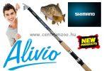 Shimano bot ALIVIO TE 6000-330 3,30m  40-80g ( ALTE6000330 ) teleszkópos bot