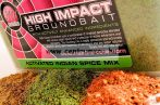 MAINLINE HIGH IMPACT ACTIVE FISH MIX INDIAN SPICE 2KG (M08005)