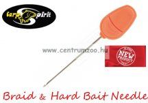 Carp Spirit Braid & Hard Bait Needle fűzőtű  fonott zsinórhoz és kemény csalikhoz (ACS010263)