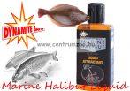 Dynamite Baits Marine Halibut Liquid aroma 250ml (DY282) lepényhalas aroma