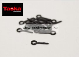 Taska Threaded Bait Rings - bojli, pellet, kukorica csavaros csalitüske v csalicsavar (TAS1125)