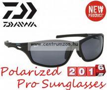 Daiwa Polarized Sunglasses black frame grey lens modell DPROPSG9 -szürke lencse (202730)