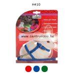 Camon nyúl, törpenyúl kényelmes hám és póráz (H410)