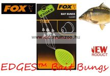 Fox EDGES™ Bait Bungs  csalistopper  (CAC687)