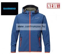 Shimano Stretch Layer Blue kék kabát XL (JA040)