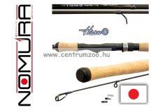 NOMURA Haru Bait Casting 2,4m 5-20g  pergető bot (NM21112024)